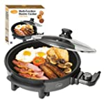 Quest Multifunctional Electric Cooker...