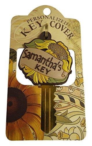 Personalized Key Covers, Key Hook, Samantha (421530313)