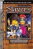 Slayers Text, Vol. 4: The Battle of Saillune