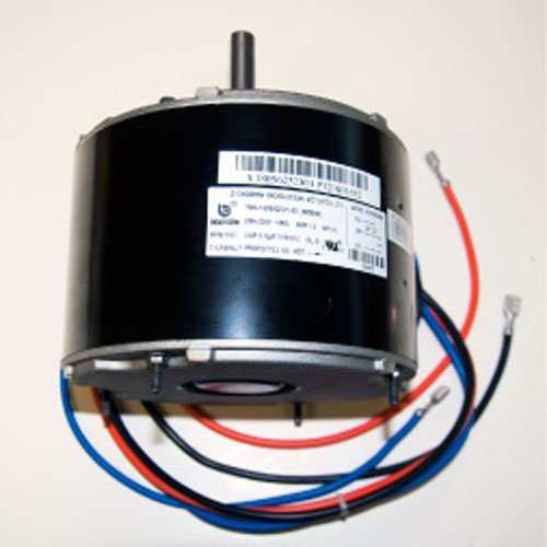 erm Nordyne Miller 1/4 HP 230v Condenser Fan Motor 621917 ()