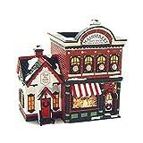 Department 56 Snow Village Mainstreet Gift Shop