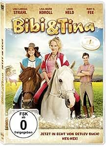 Bibi Und Tina 3 Dvd Release