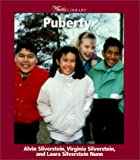 Puberty, Alvin Silverstein and Virginia Silverstein, 0531117502
