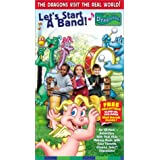 Dragon Tales: Let's Start Band