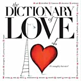 Bargain eBook - The Dictionary of Love