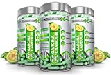 Biopharm-X x3 Garcinia Cambogia Diet Pills : All Natural Appetite...