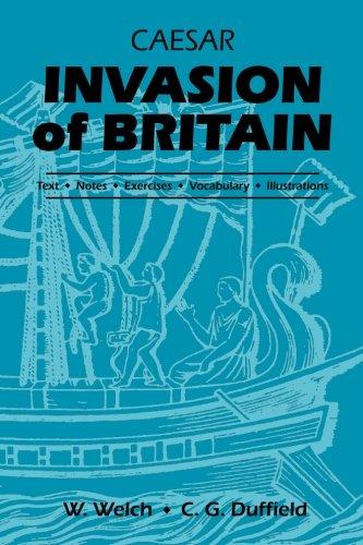 Caesar:Invasion Of Britain