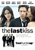The Last Kiss (Full Screen Edition)