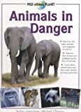 Animals in Danger, Michael Chinery, 0754812642