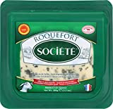Societe (NOT A CASE) Roquefort Cheese Wedge