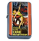 Attack Of The Crab Monsters 1957 Oil Lighter D-316