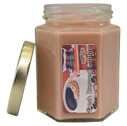 coffee candle - 7