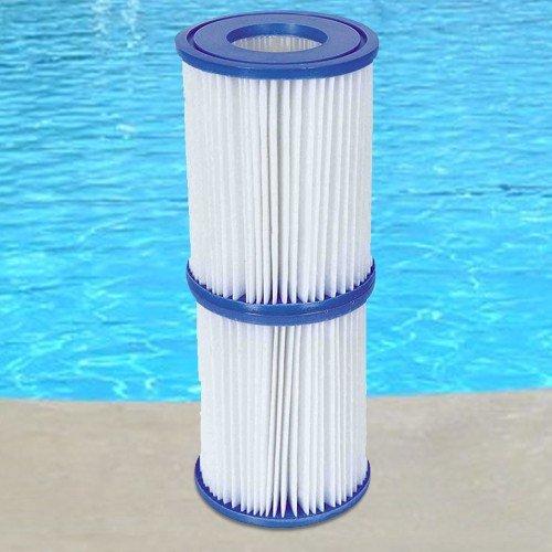 filtre piscine intex ii