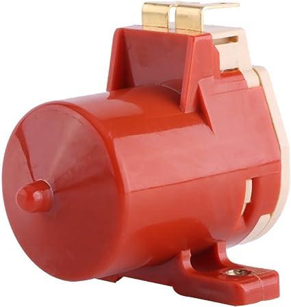 Qiilu Universal Bomba de limpiaparabrisas Limpiador del Parabrisas para camioneta de autobuses de Coches: Amazon.es: Coche y moto