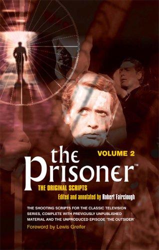 The Prisoner: The Original Scripts Vol. 2
