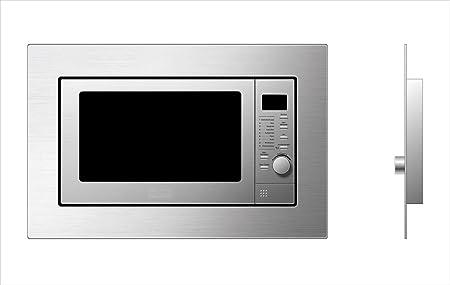 respekta PREMIUM empotrable cocina cocina pequeña 310cm acacia ...