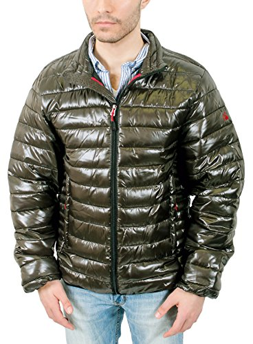 Quilted Bubble Jacket - 6
