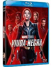 Viuda Negra [Blu-ray]