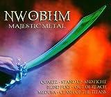 Nwobhm Majestic Metal Box 2 by Majestic ...