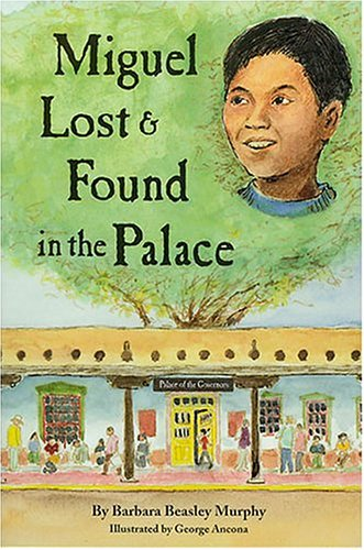 Miguel Lost & Found in the Palace pdf epub
