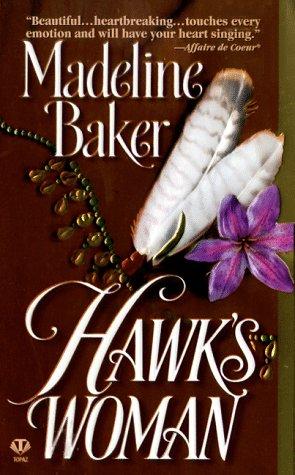 Read Online Hawk's Woman pdf epub