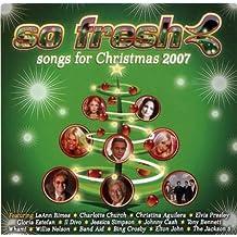So Fresh-Songs for Christmas 2007