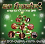 So Fresh-Songs for Christmas 2007