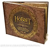 The Hobbit: An Unexpected Journey Chronicles: Art & Design