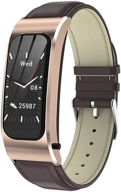 WXGZS Auricular Bluetooth del Reloj, La Presión Auricular ...