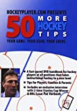 50 More Ice Hockey Tips [Reino Unido] [DVD]