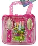 Best Disney Hair Brushes - Disney Fairies Hair Brush Care Set - Tinker Review