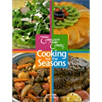 Cooking for the seasons