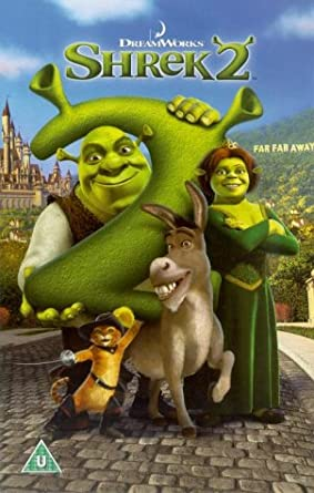 Image result for shrek 2