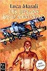 Les biplans de D'Annunzio par Masali