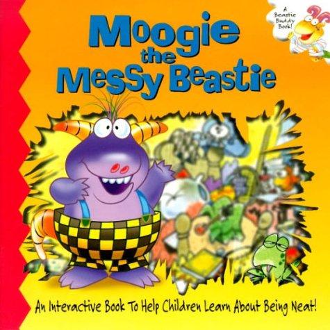 Moogie the Messy Beastie: Amazon.es: Smart Kids Publishing ...