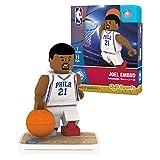 OYO Sports NBA Minifigure Philadelphia 76ers Joel Embiid