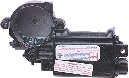 Cardone 42-18 Remanufactured Domestic Window Lift Motor ()