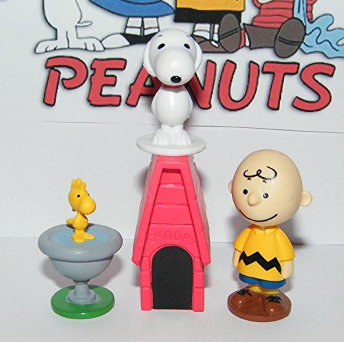 The 8 best peanuts toys
