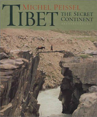Tibet: The Secret Continent PDF