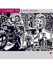 Phish 7 - Live Phish