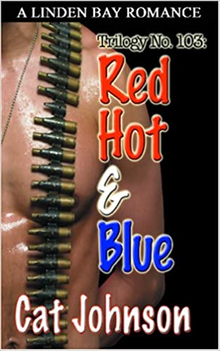 Book Trilogy No. 103: Red Hot & Blue