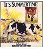 It's Summertime!, Elaine W. Good, 1561481440