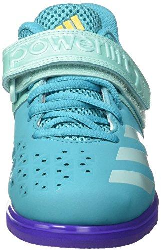 adidas Powerlift Fitness Noble Shoes 1 Energy Women's Ink Blue Aqua Energy 3 Blue rFwIarxq