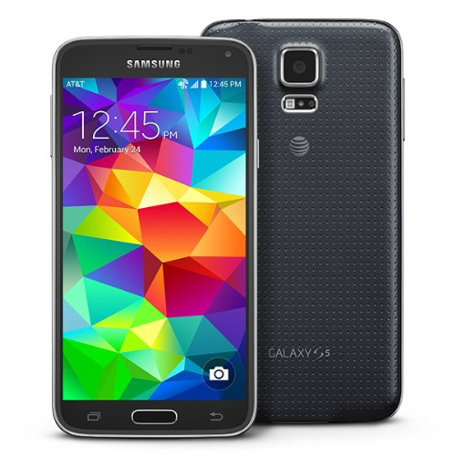 Samsung Galaxy S5 SM G900A Cellphone