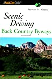 Back Country Byways, Stewart M. Green, 1560449519