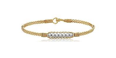ca64964b20a3b Ronaldo Designer Jewelry The Power of Prayer Bracelet