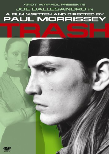 Trash by Image Entertainment