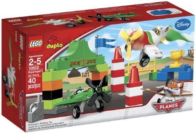 LEGO Duplo 10510 Disney Planes Ripslinger's Air Race