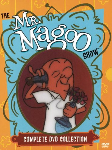 Mr. Magoo Show: The Complete Collection