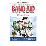 Band-Aid Brand Adhesive Bandages, Disney/Pixar